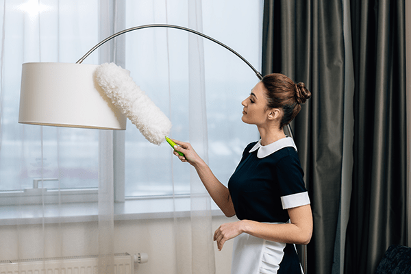 Cleaning Services in Montreal, Laval and Longueuil